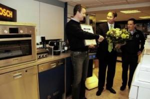 Bosch Inbouwspecialist 2009