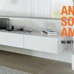 Wij verkopen nu ook HEOS ,streaming audio door uw hele huis!